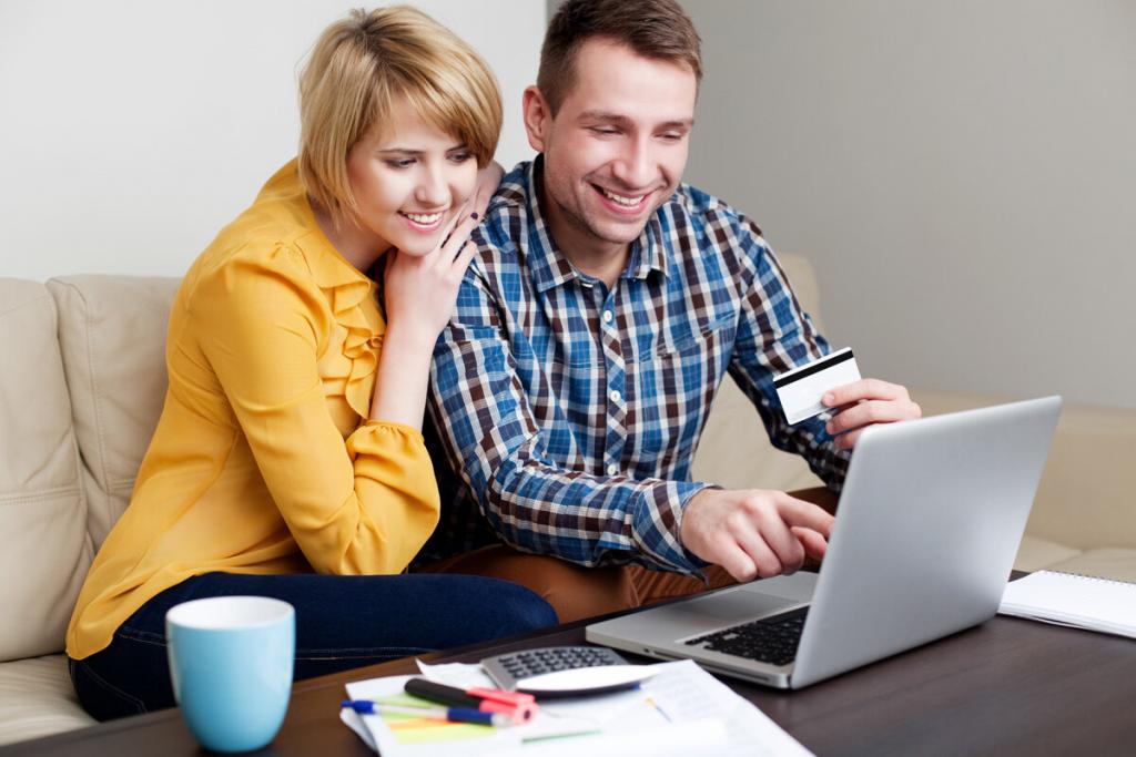 Калькулятор потребительского кредита онлайн