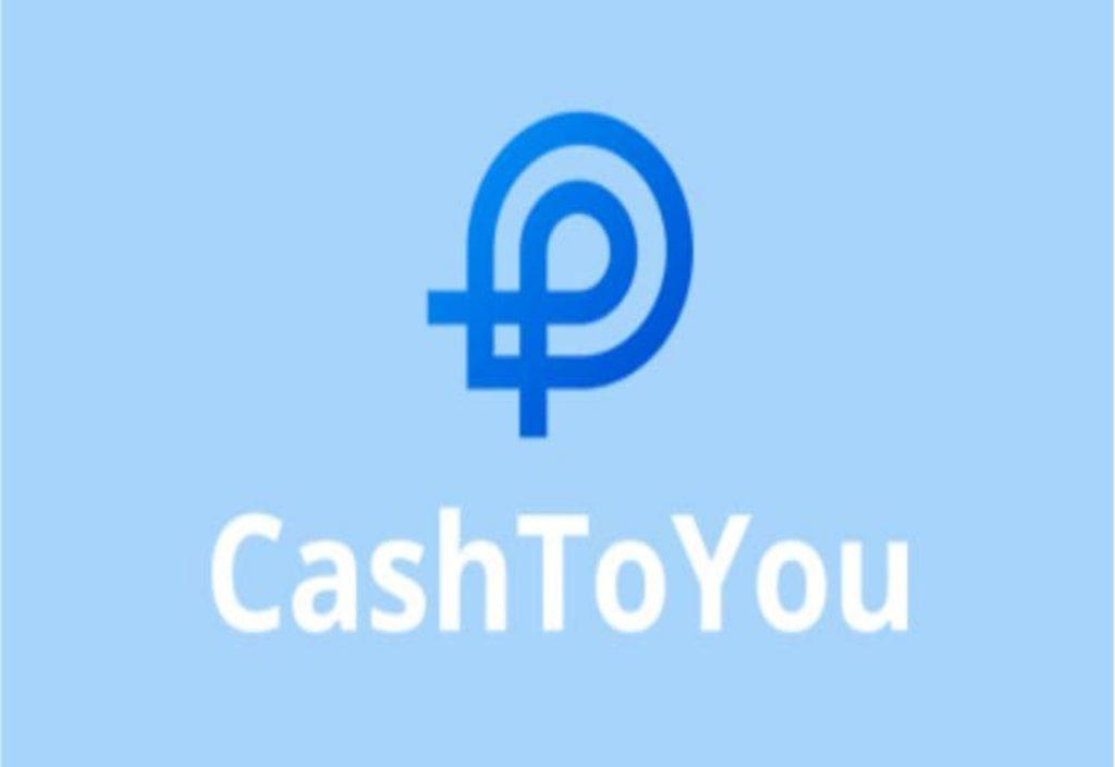 Микрозайм в CashToYou