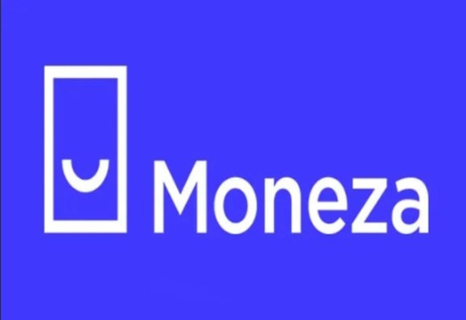 Заим в МФК Moneza